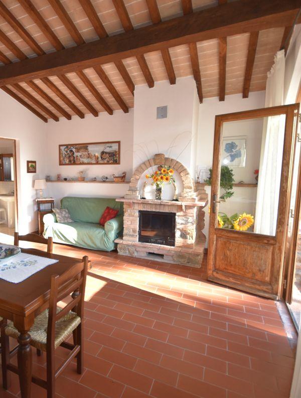 appartamento per gruppi mare Toscana